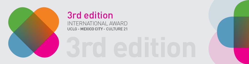3rd_edition_International_Awards_UCLG