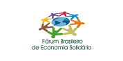 Brazilian Forum of Solidarity Economy (FBES) Logo
