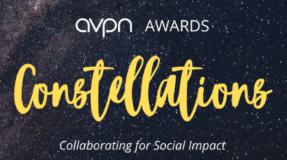 AVPN Constellations Awards 2021 지원 신청 안내 (~3/14 마감)