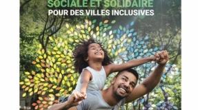 La Economía Social y Solidaria para las Ciudades Inclusivas -- RAISONNANCE N°15